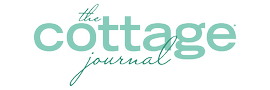 The Cottage Journal Logo